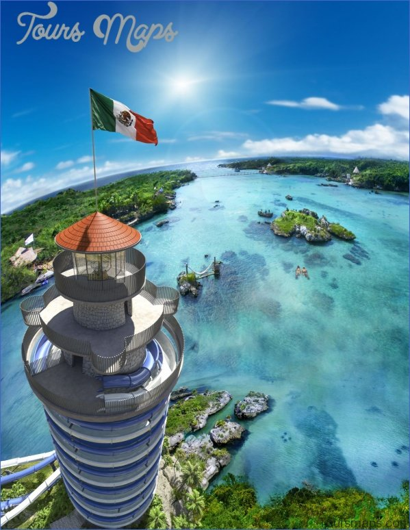 tulum early access day tour and xel ha all inclusive combo from tulum mexico 10 Tulum Early Access Day Tour and Xel Ha All Inclusive Combo from Tulum Mexico