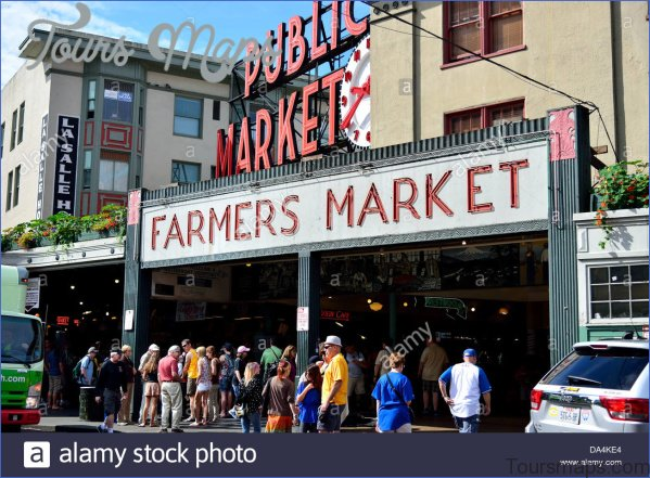 visit pike place market in seattle 11 Visit Pike Place Market in Seattle