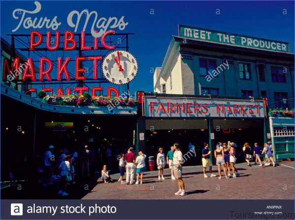 visit pike place market in seattle 13 Visit Pike Place Market in Seattle