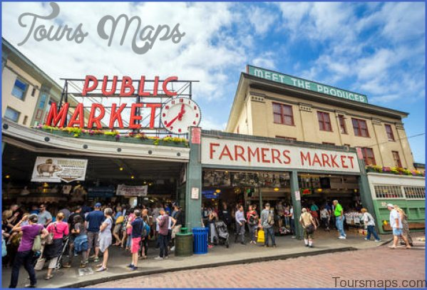 visit pike place market in seattle 14 Visit Pike Place Market in Seattle