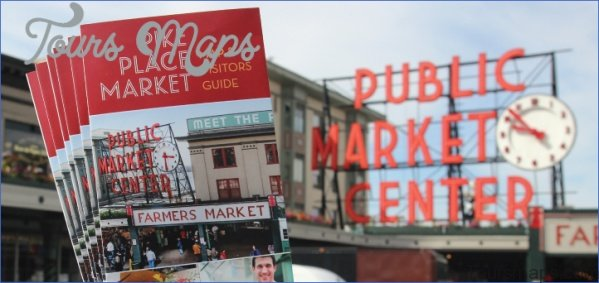 visit pike place market in seattle 4 Visit Pike Place Market in Seattle