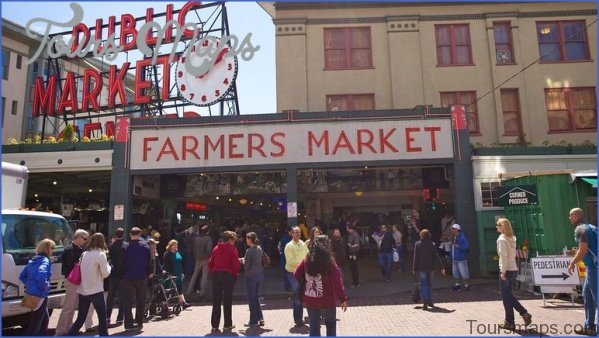 visit pike place market in seattle 5 Visit Pike Place Market in Seattle