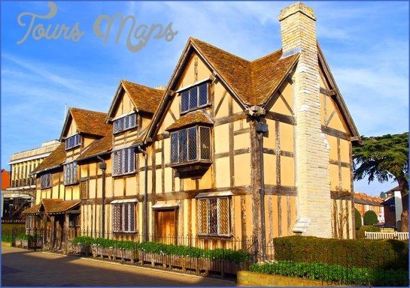 visit stratford upon avon near london 14 Visit Stratford upon Avon near London