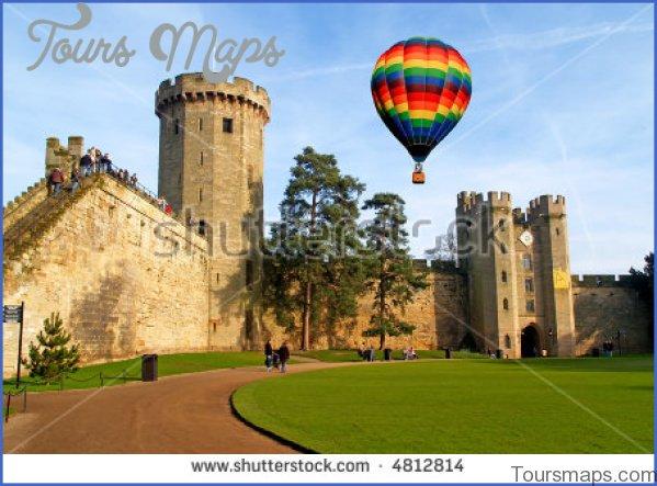 visit warwick castle near london 0 Visit Warwick Castle near London