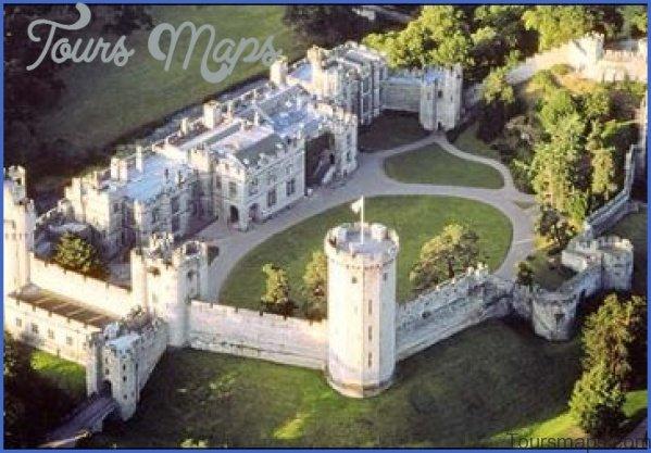 visit warwick castle near london 11 Visit Warwick Castle near London