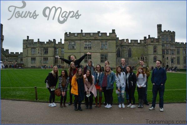 visit warwick castle near london 14 Visit Warwick Castle near London