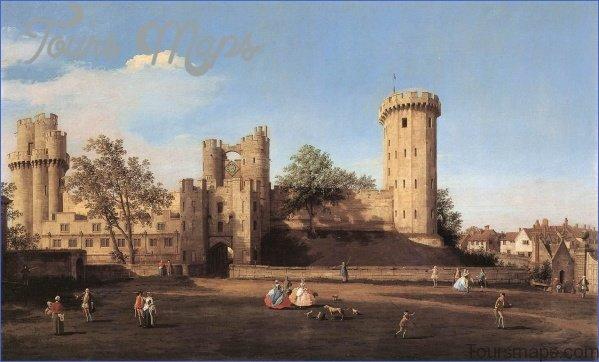 visit warwick castle near london 16 Visit Warwick Castle near London