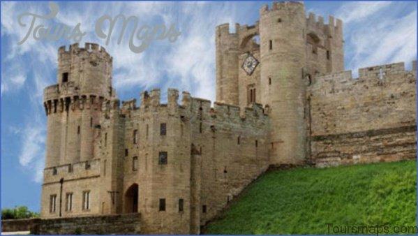visit warwick castle near london 8 Visit Warwick Castle near London