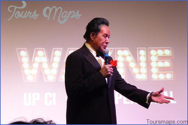 wayne newton up close and personal show in las vegas 0 Wayne Newton Up Close and Personal Show in Las Vegas