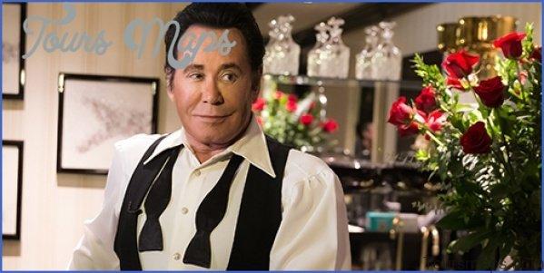 wayne newton up close and personal show in las vegas 11 Wayne Newton Up Close and Personal Show in Las Vegas