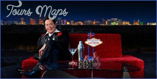 wayne newton up close and personal show in las vegas 5 Wayne Newton Up Close and Personal Show in Las Vegas