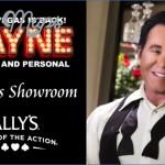 wayne newton up close and personal show in las vegas 8 150x150 Wayne Newton Up Close and Personal Show in Las Vegas