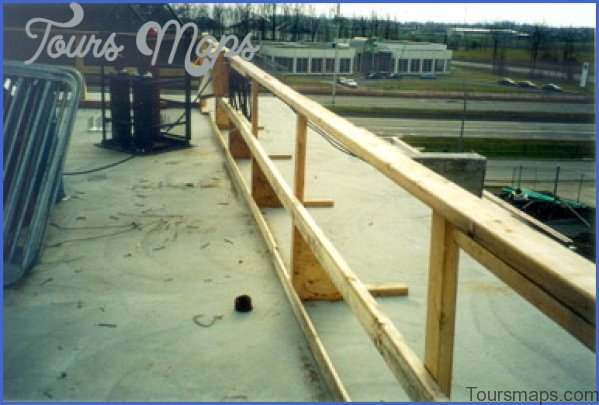 what you need to know about guardrails in construction 13 What You Need to Know About Guardrails in Construction