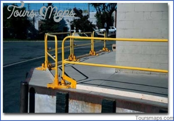 what you need to know about guardrails in construction 6 What You Need to Know About Guardrails in Construction