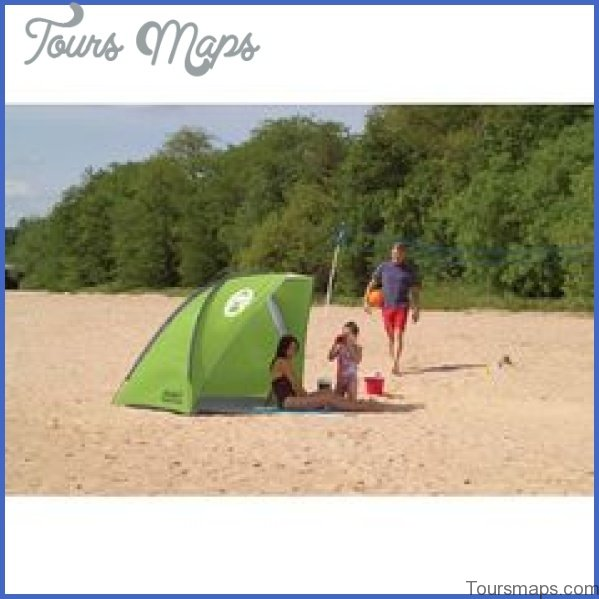 why beach tents are a must have 16 Why Beach Tents are a Must Have