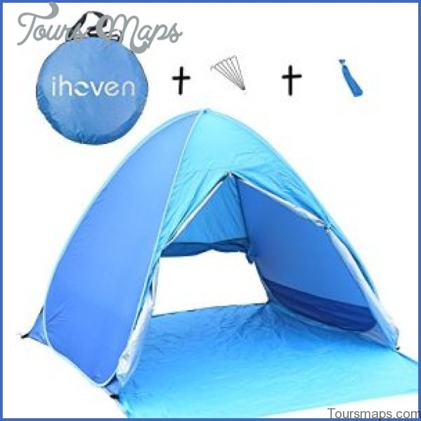 why beach tents are a must have 6 Why Beach Tents are a Must Have