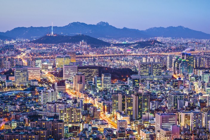 %name 10 Best Places to Visit in South Korea