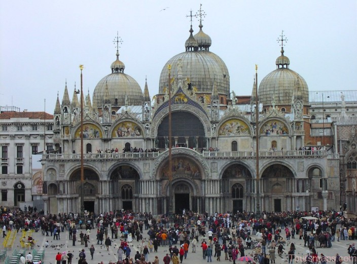 #1 of Tourist Attractions In Venice