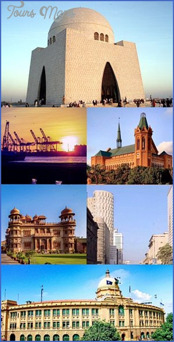 300px karachimontage City Stories   4 Great Cultured Cities