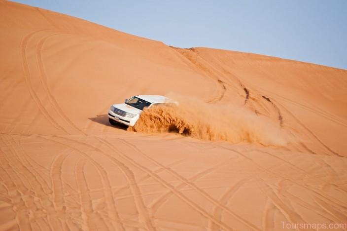 Desert Safari in Dubai Must Do Tour 3 Desert Safari in Dubai Must Do Tour!