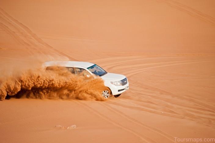 Desert Safari in Dubai Must Do Tour 4 Desert Safari in Dubai Must Do Tour!