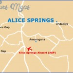 alice springs city 150x150 Northern Territory Australia Map and Travel Guide