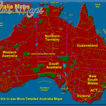 australiamaps 150x150 Northern Territory Australia Map and Travel Guide