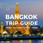 bangkok map and travel guide 0 150x150 Bangkok Map and Travel Guide