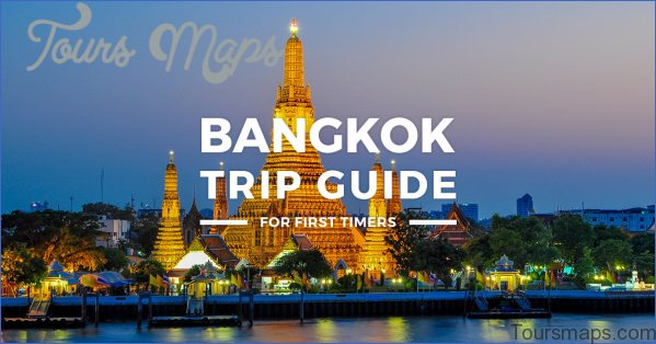 Bangkok Map and Travel Guide_0.jpg