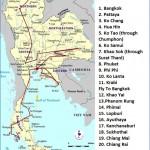 bangkok map and travel guide 2 150x150 Bangkok Map and Travel Guide