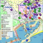barcelona map and travel guide 11 150x150 Barcelona Map and Travel Guide