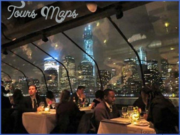 bateaux new york dinner cruise 11 Bateaux New York Dinner Cruise