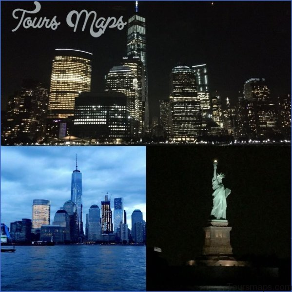 bateaux new york dinner cruise 13 Bateaux New York Dinner Cruise