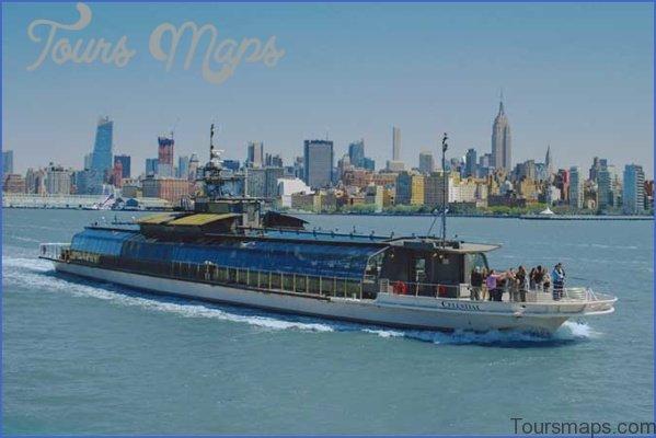 bateaux new york dinner cruise 17 Bateaux New York Dinner Cruise