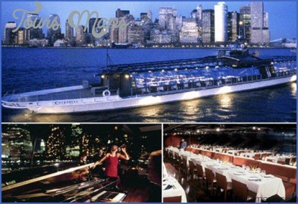 bateaux new york dinner cruise 3 Bateaux New York Dinner Cruise