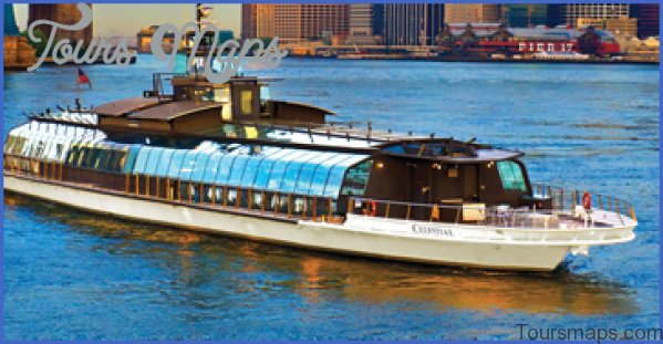 bateaux new york dinner cruise 4 Bateaux New York Dinner Cruise