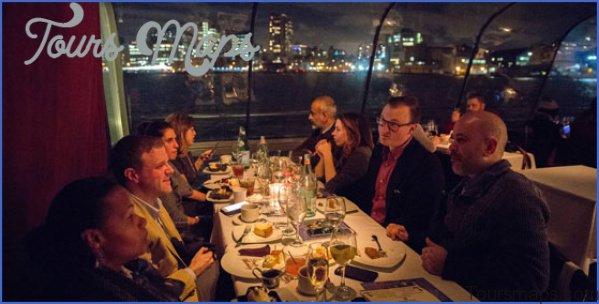 bateaux new york dinner cruise 9 Bateaux New York Dinner Cruise