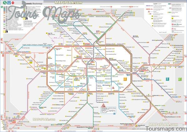 berlin charlottenburg map and travel guide 1 Berlin Charlottenburg Map and Travel Guide