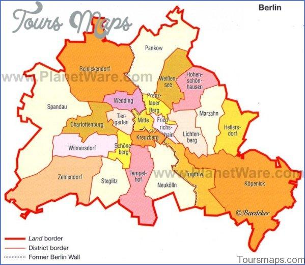 berlin charlottenburg map and travel guide 14 Berlin Charlottenburg Map and Travel Guide