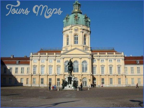 berlin charlottenburg map and travel guide 3 Berlin Charlottenburg Map and Travel Guide