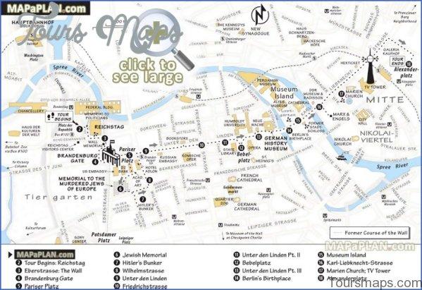 berlin charlottenburg map and travel guide 4 Berlin Charlottenburg Map and Travel Guide