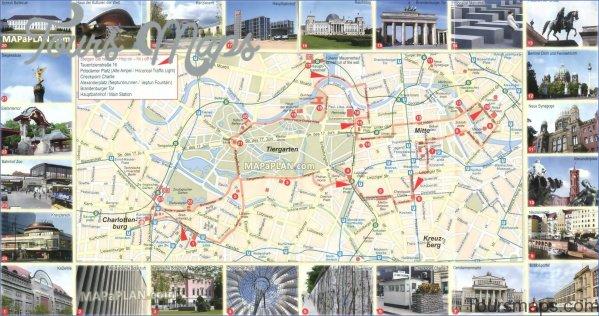 berlin charlottenburg map and travel guide 5 Berlin Charlottenburg Map and Travel Guide