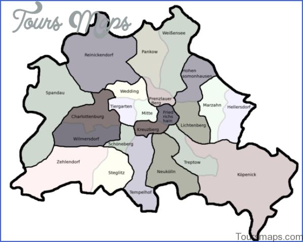 berlin charlottenburg map and travel guide 6 Berlin Charlottenburg Map and Travel Guide