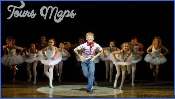 billy elliot on broadway 101 Billy Elliot on Broadway