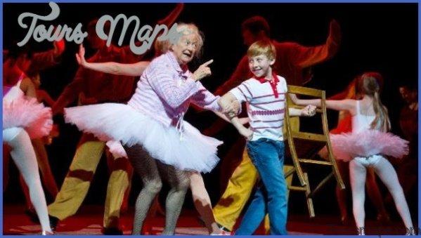 billy elliot on broadway 151 Billy Elliot on Broadway