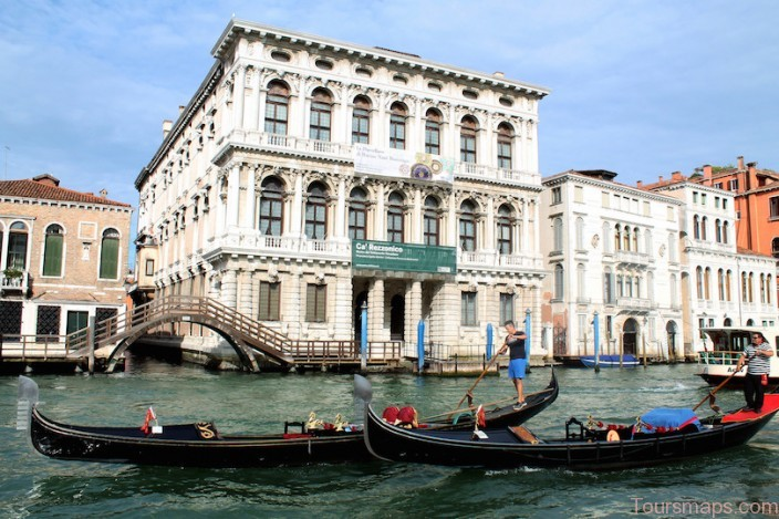 %name 10 Top Tourist Attractions in Venice