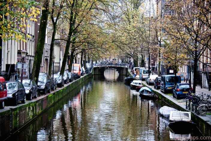 canals of amsterdam 10 Top Tourist Attractions in Amsterdam