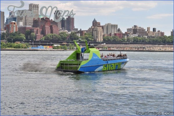 circle line beast speedboat ride 4 Circle Line Beast Speedboat Ride