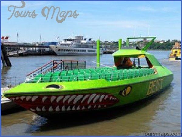 circle line beast speedboat ride 5 Circle Line Beast Speedboat Ride