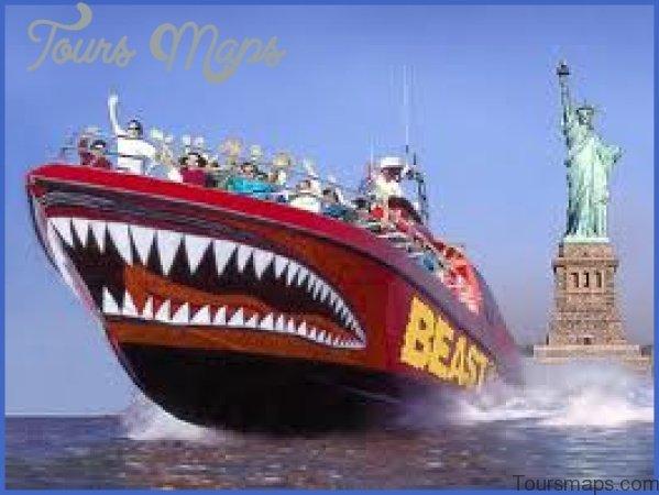 circle line beast speedboat ride 6 Circle Line Beast Speedboat Ride